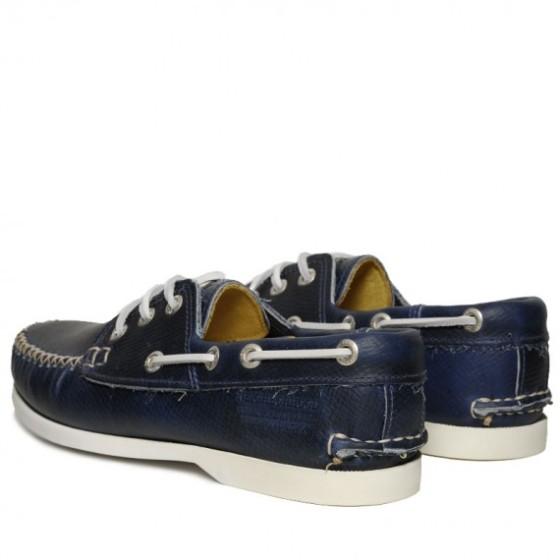 NEIGHBORHOOD x Quoddy Boat Shoe