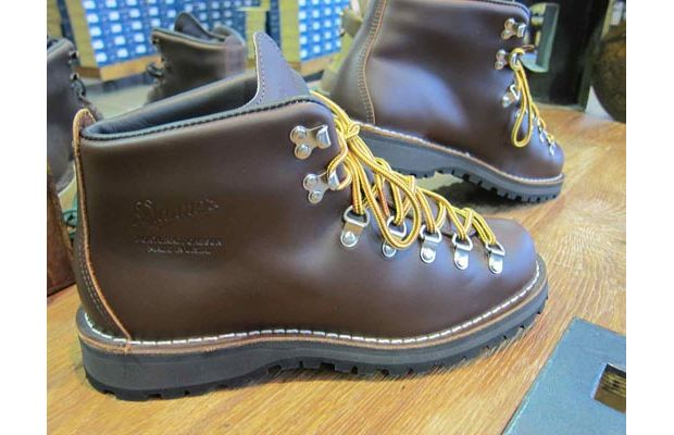 Danner Stumptown Boots Series | Leather Footwear