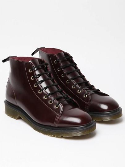 Dr. Martens M.I.E Monkey Boots