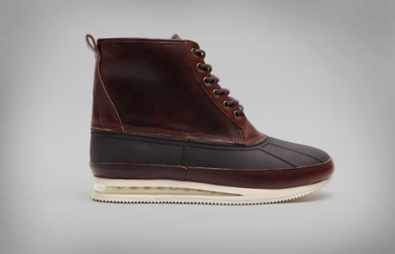"Horween for Gourmet Fall 2012 ""Market Price"""