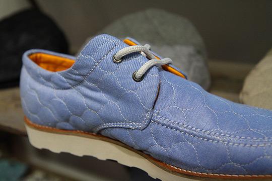 Pointer for Lavenham Shoe for Spring/Summer 2012