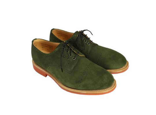 Oliver Spencer Bedford Shoe