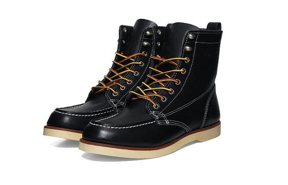 Sebago x Billykirk Fairhaven Boot