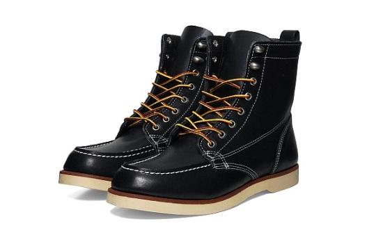 Sebago x Billykirk Fairhaven Boot
