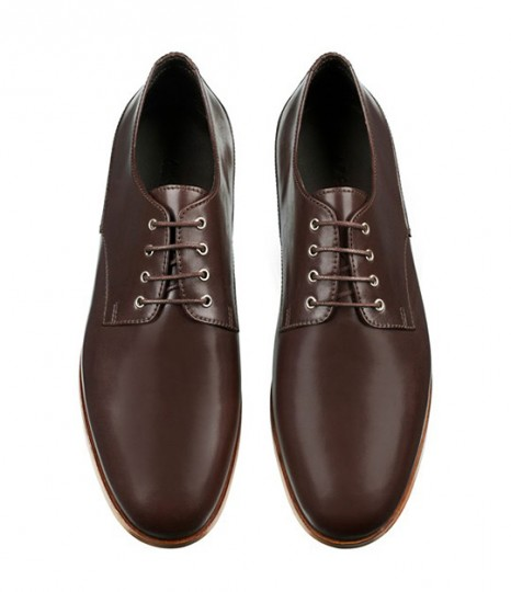 A.P.C. Footwear for Autumn/Winter 2011