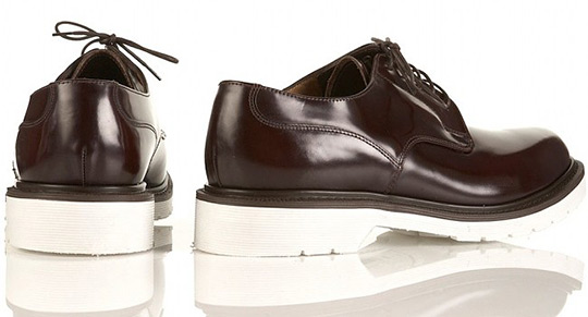 Loake for Topman Men's Shoes
