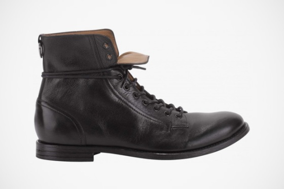 McQ by Alexander McQueen 2011 Fall/Winter Footwear