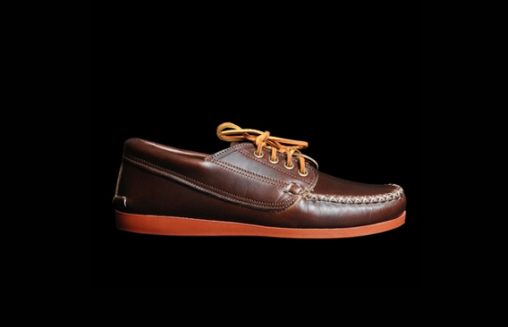 Quoddy for Unionmade Fall/Winter 2011