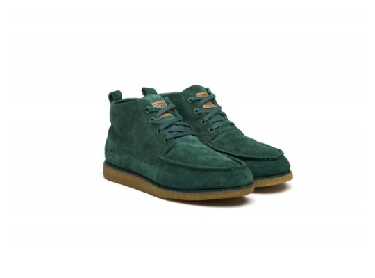 Ransom by adidas Bluff Mid 'Crepe' Fall/Winter 2011
