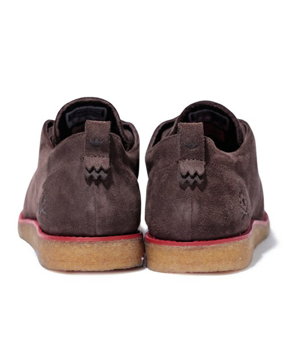 982962bc8f69 ... RANSOM x adidas Originals Plain
