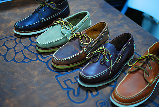 Red Wing Shoes Spring 2012 Looks