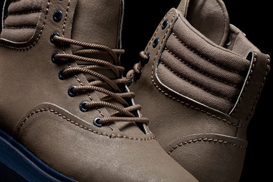 Supra Henry Boot Fall 2011