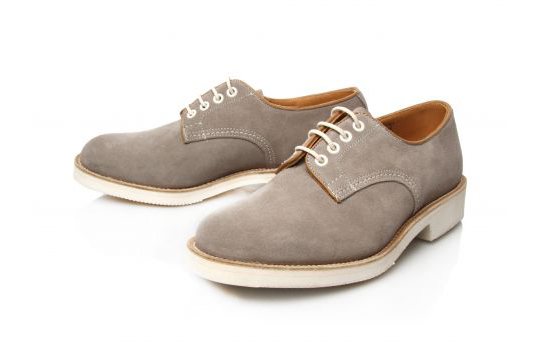 Trickers for Kurt Geiger Puglia Derby