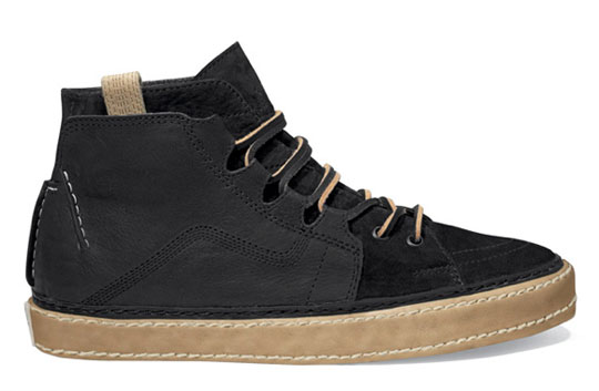 Vans Vault 2011 Fall/Winter Derby Taka Hayashi LX
