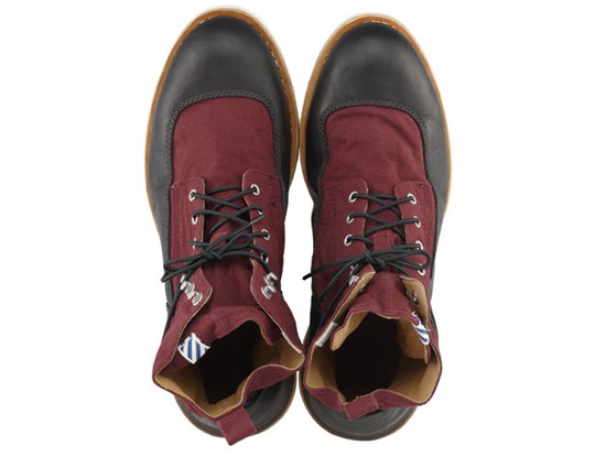 visvim Veritus-Folk Boots