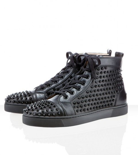 Christian Louboutin Footwear for Autumn/Winter 2011