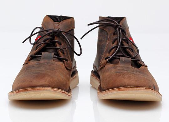 Oliberte Zimbo Boots