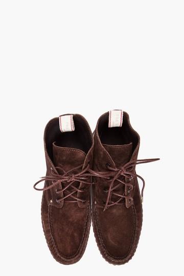 Rag & Bone Oppland Desert Boots