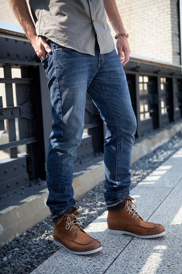 c75249eaa35 The Wolverine No. 1883 Mayall Boots | Leather Footwear