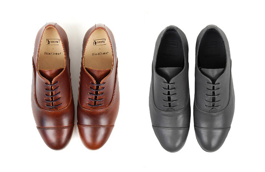 bstore for FrenchTrotters for Autumn/Winter 2011