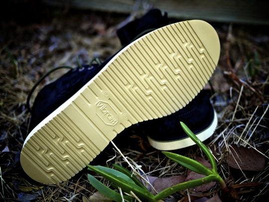 Etnies Califas Boot Holiday 2011