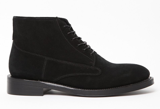 N. Hoolywood Boot
