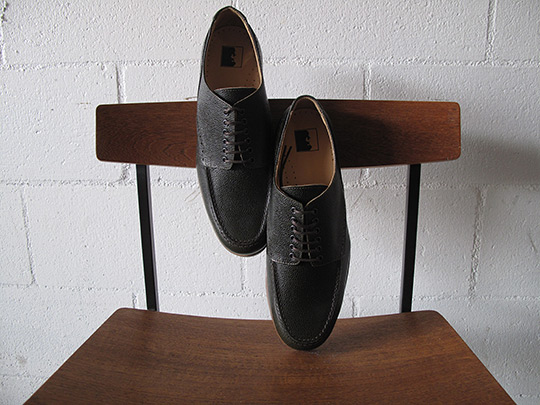The Generic Man Shoes for Autumn/Winter 2011