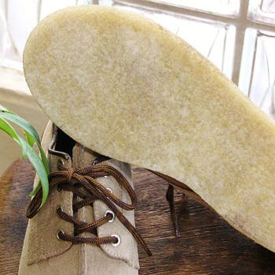 El Resero Oxford Shoes