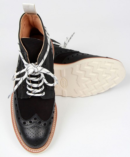 "Grenson for theNextdoor ""Fred"" Shoe"