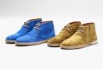 Acne Desert High Boot Spring 2012
