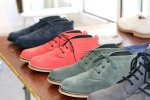 Adam Kimmel Suede Lace-Up Shoes Spring Summer 2012-1