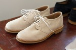 Adam Kimmel Suede Lace-Up Shoes Spring Summer 2012