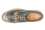 Church's Footwear – Spring Summer 2012-2