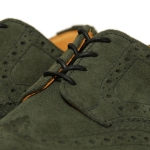 Mark McNairy Country Brogue Shoes-4