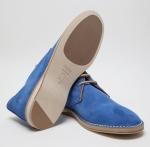 Acne Desert Boot SS 2012-2