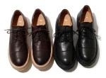 Caminando x hobo Straight Tip Rubber Shoe