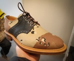 Mark McNairy Footwear AW 2012-1