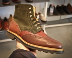 Mark McNairy Footwear AW 2012-6