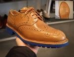 Mark McNairy Footwear AW 2012