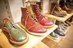 Tricker's Footwear AW 2012-10