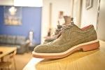 Tricker's Footwear AW 2012-13