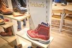 Tricker's Footwear AW 2012-14
