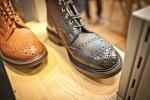 Tricker's Footwear AW 2012-16