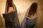 Tricker's Footwear AW 2012-17