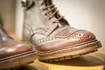 Tricker's Footwear AW 2012-18