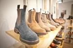 Tricker's Footwear AW 2012-19