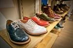 Tricker's Footwear AW 2012-2