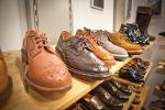 Tricker's Footwear AW 2012-3