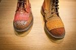 Tricker's Footwear AW 2012