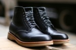 Alden Boots for Leather Soul-1